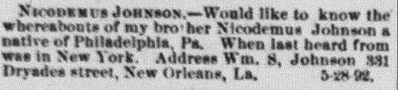 Nicodemus Johnson 6-4-1892.tif
