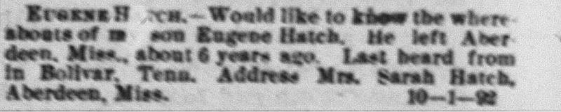 Eugene Hatch 10-8-1892.tif