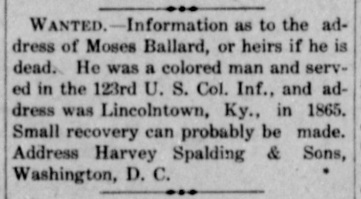Interior Journal. Stanford KY. Feb 9 1906.jp2
