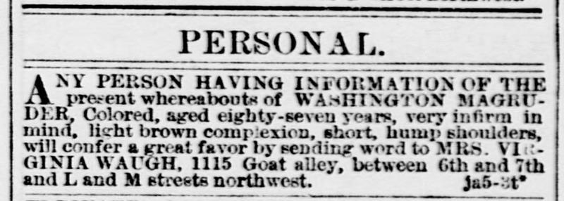 Evening Star. Washington DC. January 5 1882.jp2