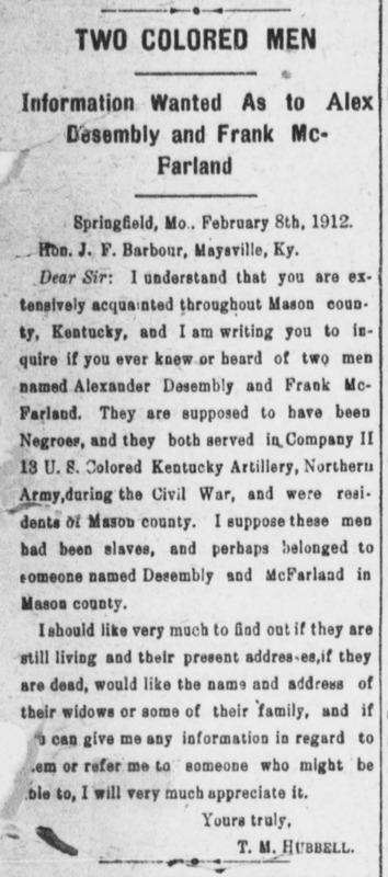 Daily Public Ledger. Maysville KY 23 Feb 1912.jp2