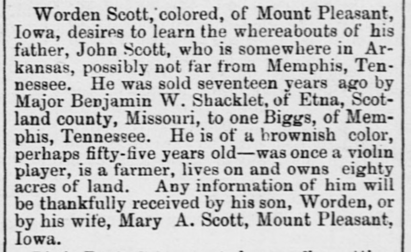 Memphis Daily Appeal. July 11 1878.jp2