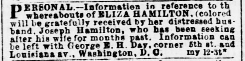 Evening Star. Washington DC. May 13 1865.jp2