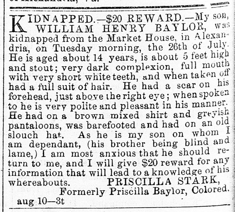 Alexandria VA Gazette Aug 10 1864.jp2