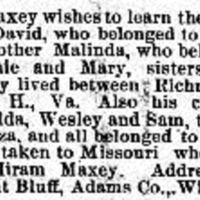 David Maxey 3-21-1891 HQ.tif