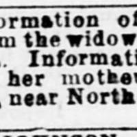 Evening Star. Washington DC May 16 1865.png