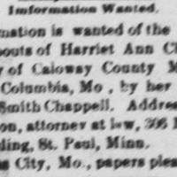 Harriet Ann Chappell 7-16-1892.tif
