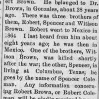 Stephen Coleman 5-28-1885.tif