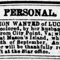 Evening Star. Washington DC Oct 14 1864.jp2